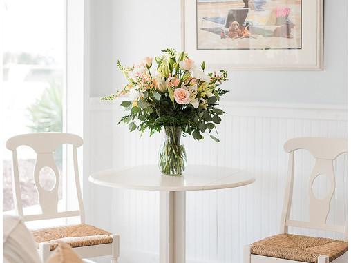 Megan & Austen | Harborlight Guest House | Cape Carteret, NC | Destination Weddings | Allie Mil