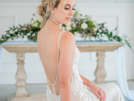 Bridal Sessions | Why Are They Important? Allie Miller Wedding Tip For Brides | Wedding Planning | E