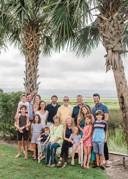 Atlantic Beach Family Vacation