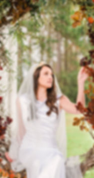 Bride in Floral Swing Neuse Breeze_edite