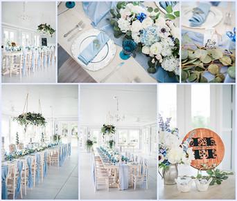 Neuse Breeze Wedding Venue | Havelock, NC