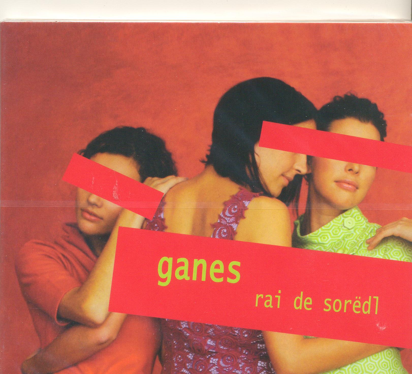 CD Ganes 001