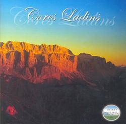 CD 5 CD Cores Ladins