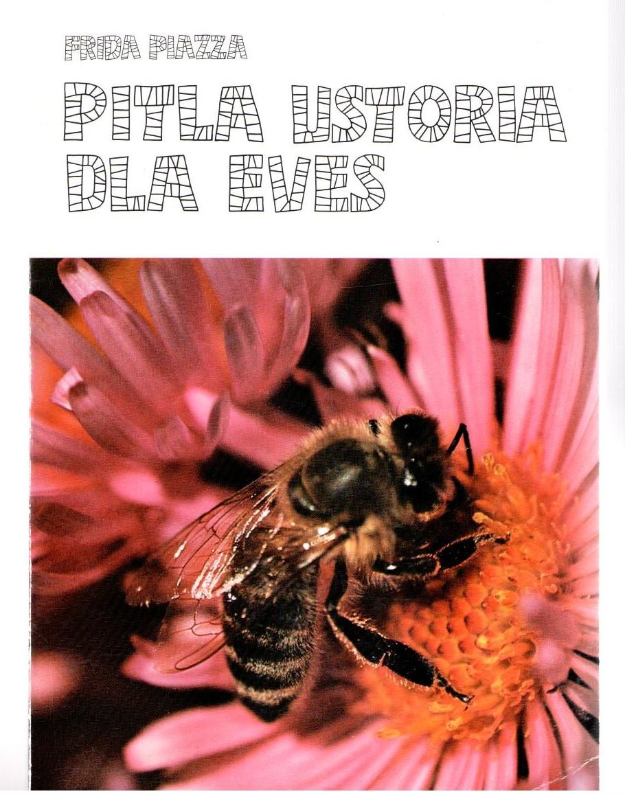 Pitla ustoria dla eves, Frida Piazza