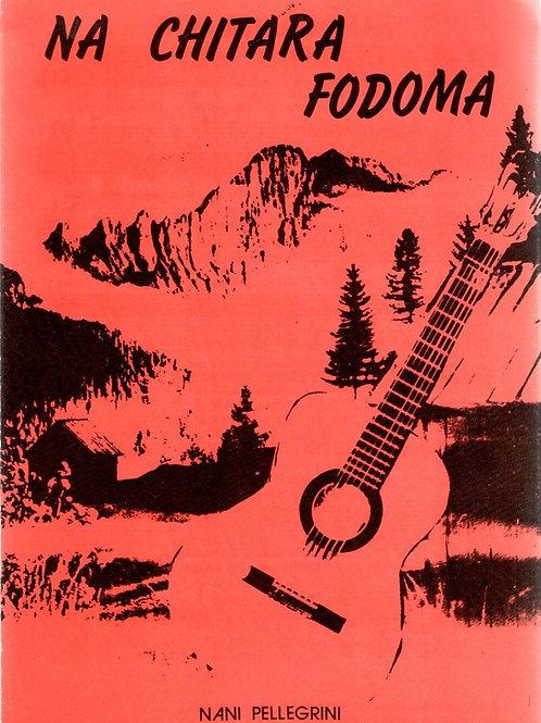 Na chitara fodoma (Nani Pellegrini)