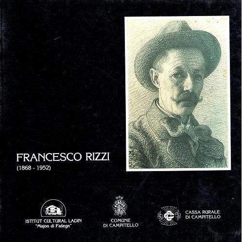 Francesco Rizzi (1868-1952)