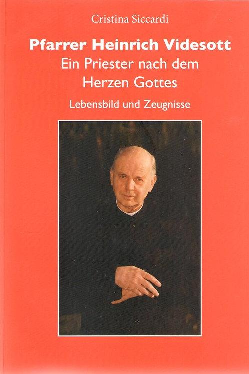 Pfarrer Heinrich Videsott (Cristina Riccardi)