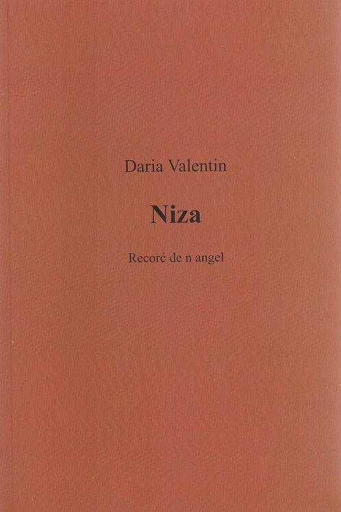 Niza. Recorc de n angel (Daria Valentin)
