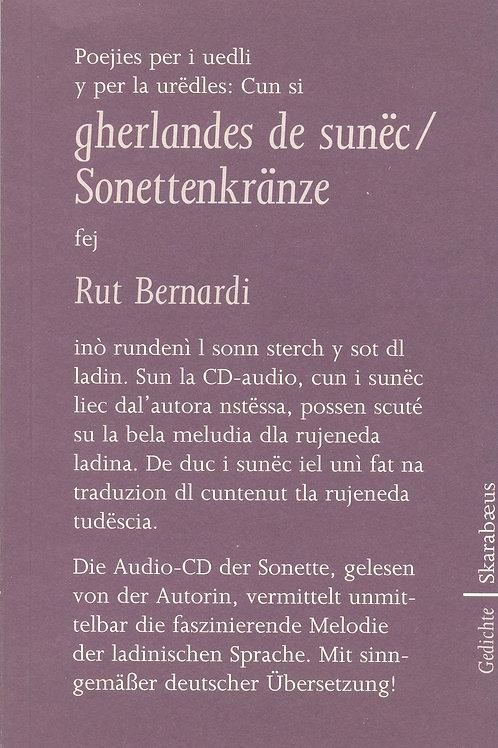 Gherlandes de sunëc (Rut Bernardi)