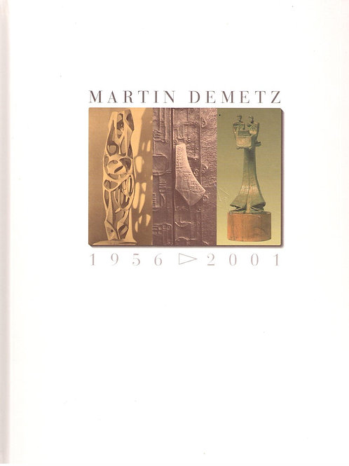 Martin Demetz 1956-2001