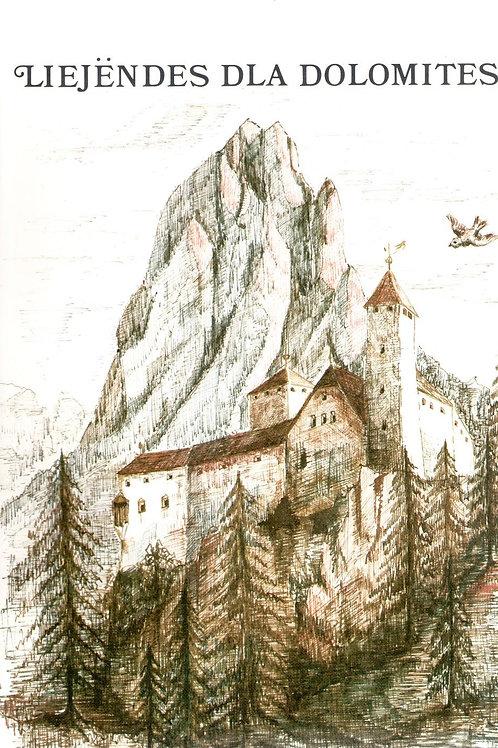 Liejëndes dla Dolomites