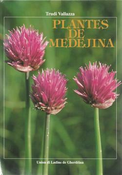 Plantes de medejina, Trudi Vallazza