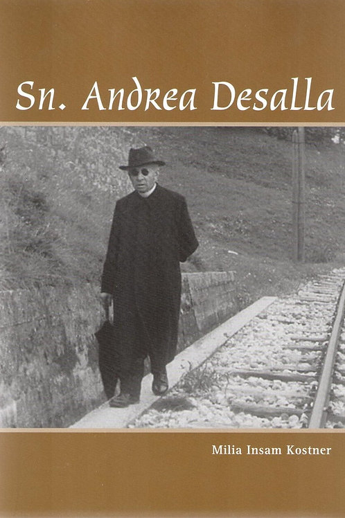Sn. Andrea Desalla (Milia Insam Kostner)