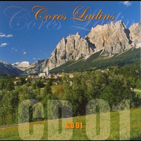 CD Cores Ladins 01
