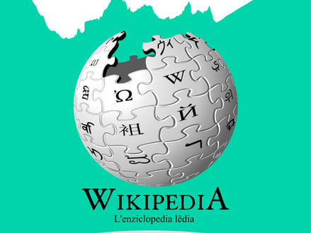 Curs de wikipedia ladin