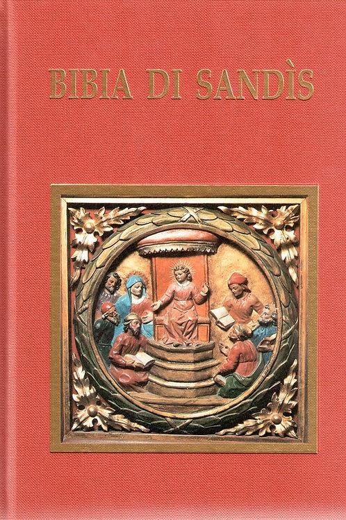 Bibia di Sandìs