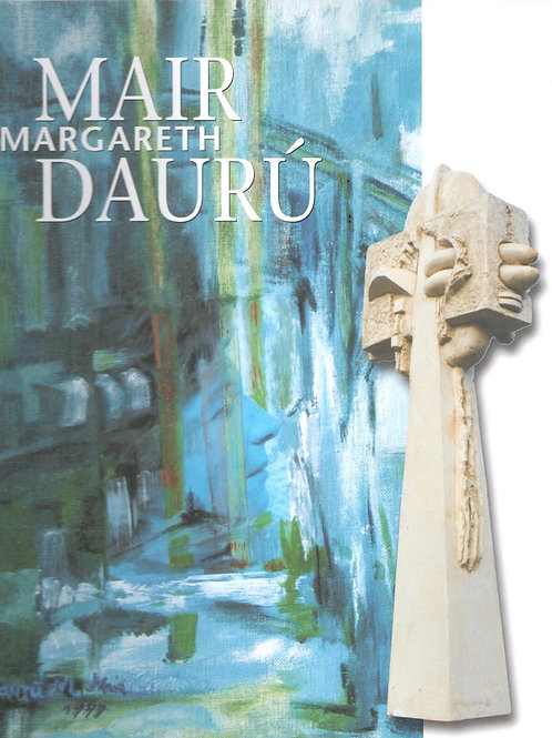Margareth Mair Daurù
