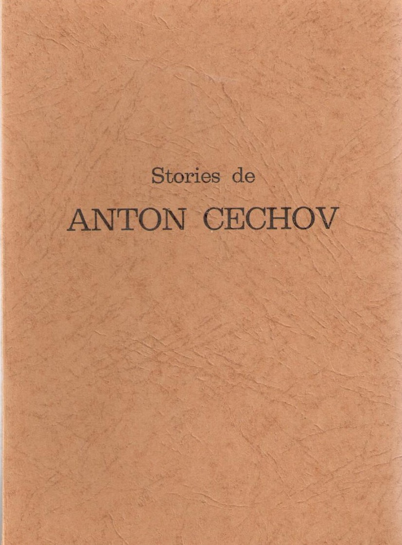 Stories de Anton Cechov, Frida Piazza