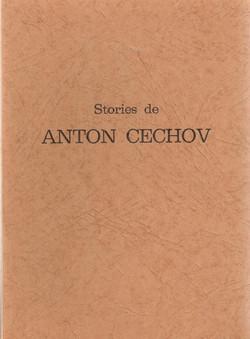 Stories de Anton Cechov, Frida Piazza