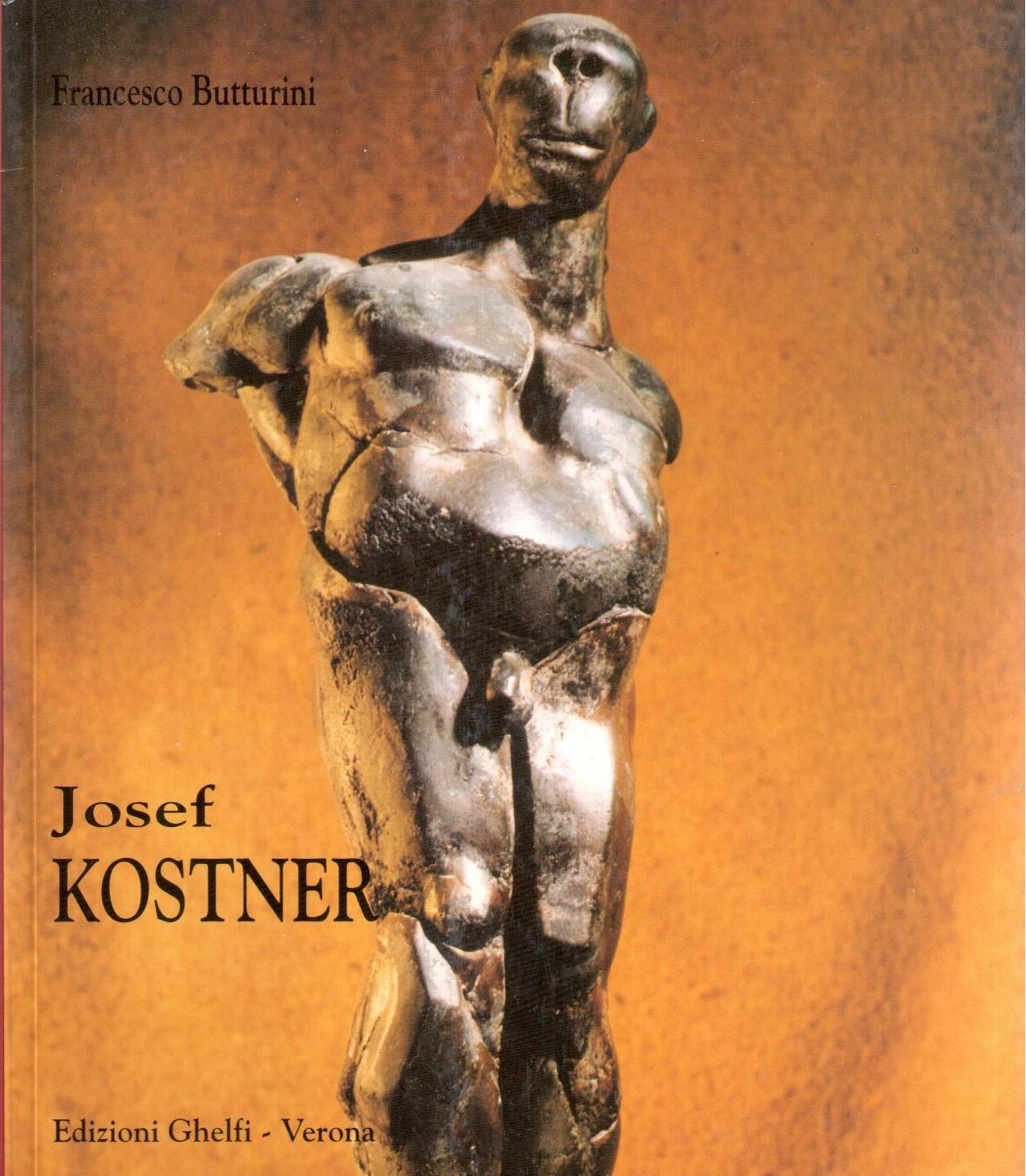 Josef Kostner, Francesco Butturini