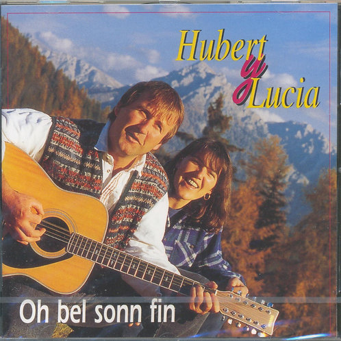 CD Hubert y Luisa, Oh bel sonn fin