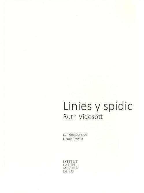 Linies y spidic (Ruth Videsott)