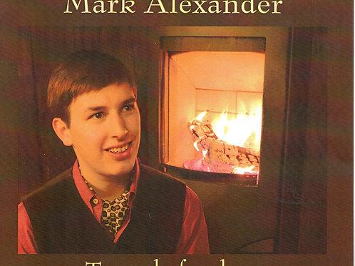 CD Mark Alexander, Traumhaft schön