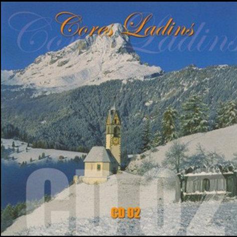 CD Cores Ladins 02