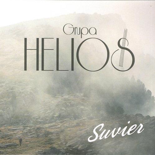 CD Helios, Suvier