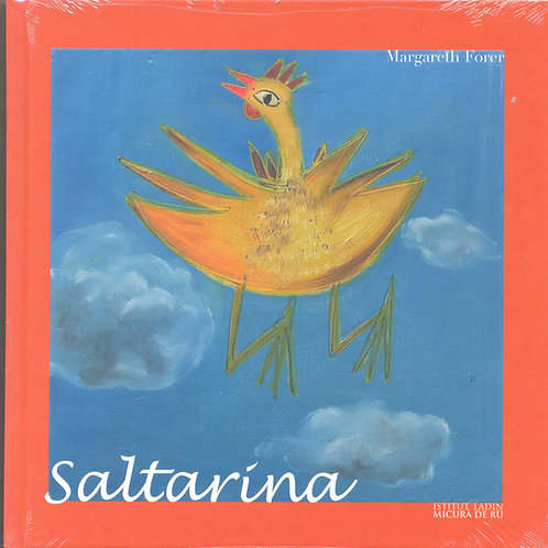 Saltarina, Margareth Forer