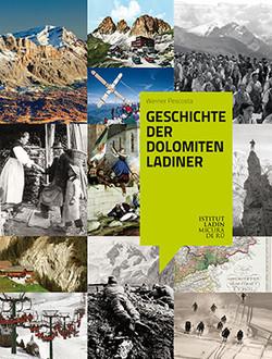 Geschichte der Dolomitenladiner, Werner Pescosta
