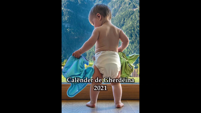 Calënder de Gherdëina 2021