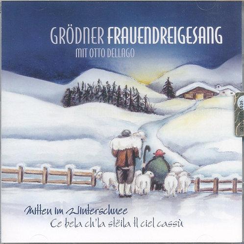 CD Grödner Frauendreigesang mit Otto Dellago