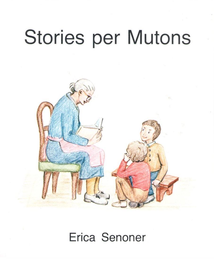 Stories per mutons, Erica Senoner