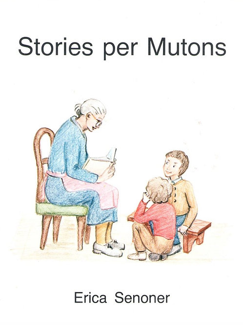 Stories permutons, Erica Senoner