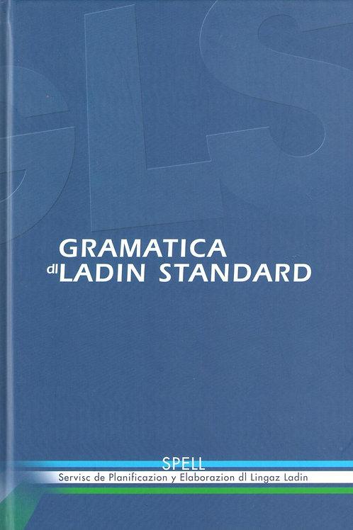 Gramatica dl ladin standard