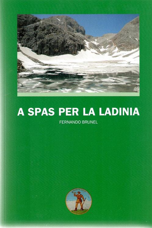 A spas per la Ladinia (Fernando Brunel)