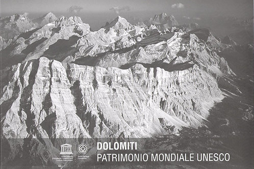 Dolomiti - Patrimonio mondiale UNESCO