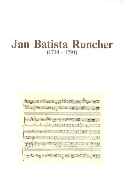 Jan Batista Runcher (1714-1791)
