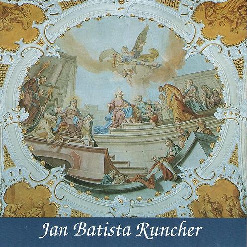 CD Jan Batista Runcher
