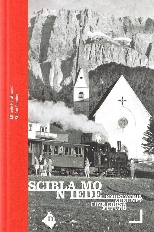 Scibla mo n iede (Elfriede Perathoner)