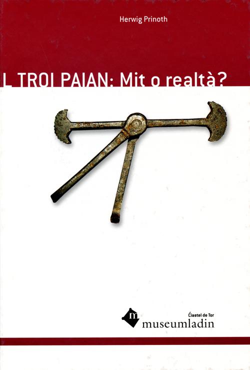 L_troi_paian._Mit_o_realtà,_Herwig_Prinoth