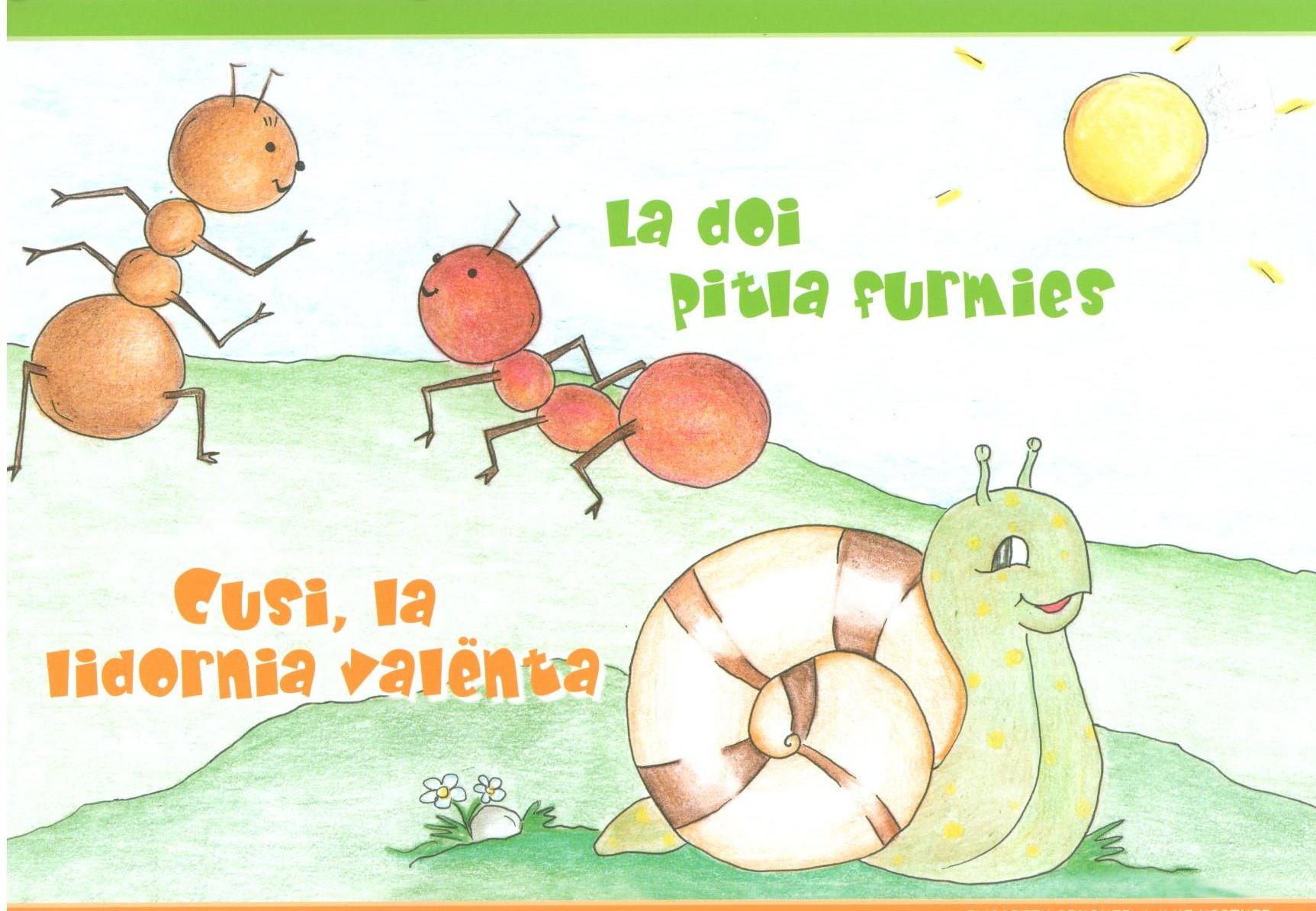 La_doi_pitla_furmies._Cusi,_la_lidornia_valënta