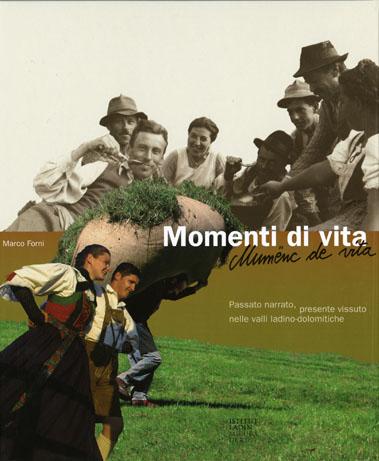 Momenti di vita, Marco Forni