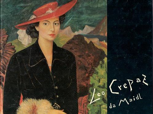 Leo Crepaz da Maidl