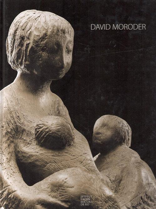 David Moroder