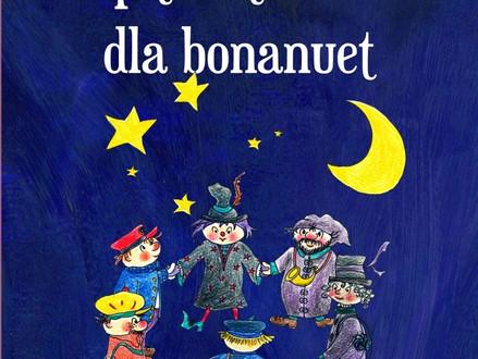 Pitla stories dla bonanuet - Elisabeth Senoner, Mirjam Senoner
