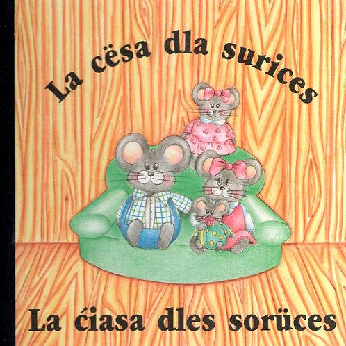 La cësa dla surices - La ćiasa dles sorüces
