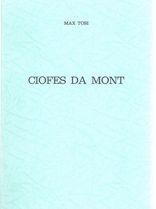 Ciofes da mont (MaxTosi)