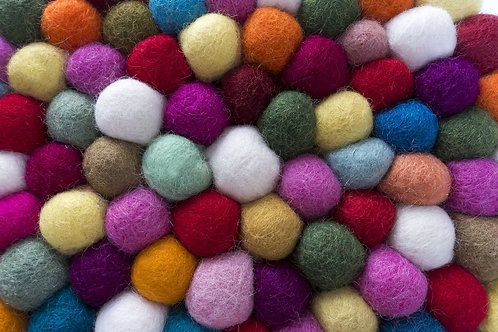 Needlefelting for Beginners, Friday 10th January, 6pm - 8pm